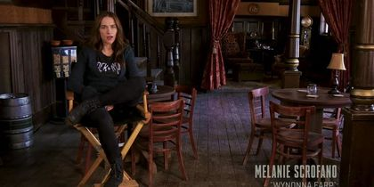 How Do You Nerd? The Earp Cast Answers