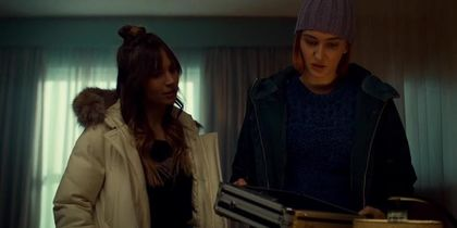 Hottest WayHaught Moments - Emotional Baggage