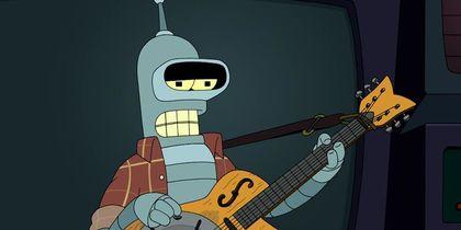 Bender May