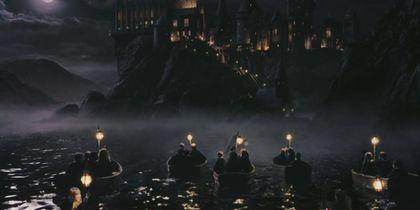 Back To Hogwarts Weekend
