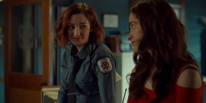 Hottest WayHaught Moments - The Truce
