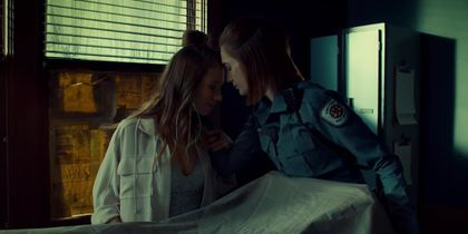 Hottest WayHaught Moments -  Guardian Angel