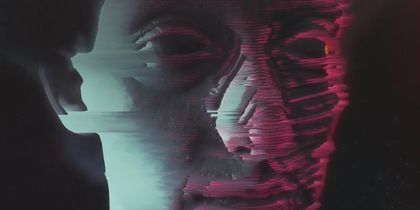 Nightflyers - Faces of the Nightflyer Trailer