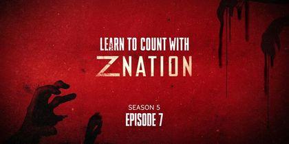 All Zombie Kills - Season 5, Episode 7