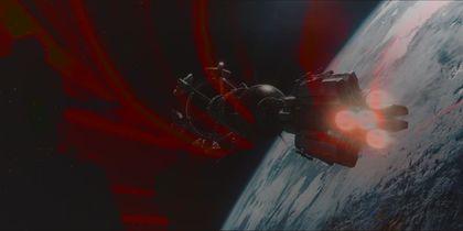 Inside The Nightflyer - Episode 1