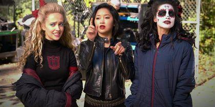 On Set - Students VS. Ninja