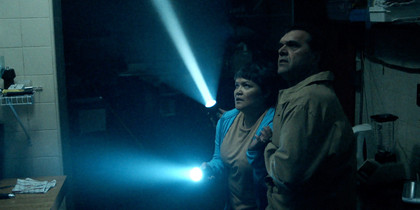 Paranormal Witness Photos Syfy