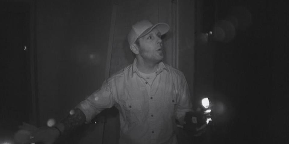 Ghost Hunters - Bonus Scene - Is Mr. Conrad Home?