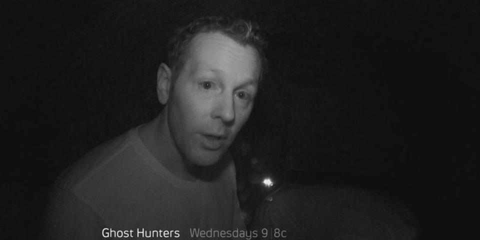 Ghost Hunters - Sneak Peek – Season 11, Episode 10
