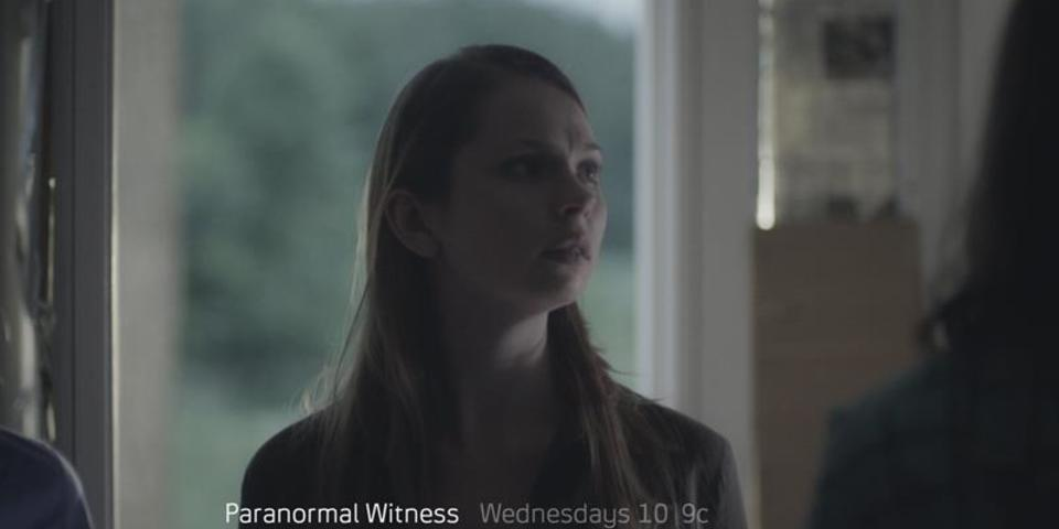 Paranormal Witness - Sneak Peek - Season 5, Episode 9