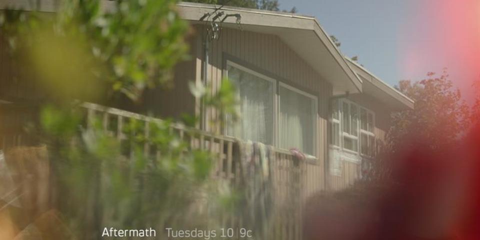 Aftermath - Sneak Peek - Season 1, Episode 11