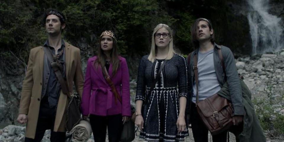 Season 2: Characters