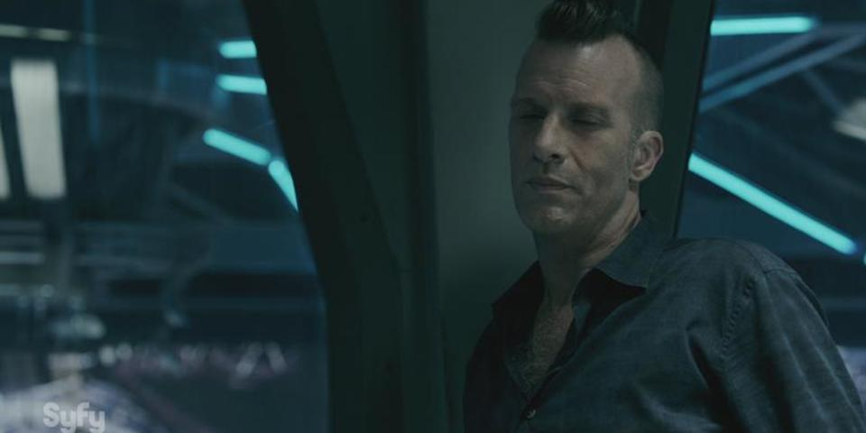 The Expanse: Season 2 Trailer #2
