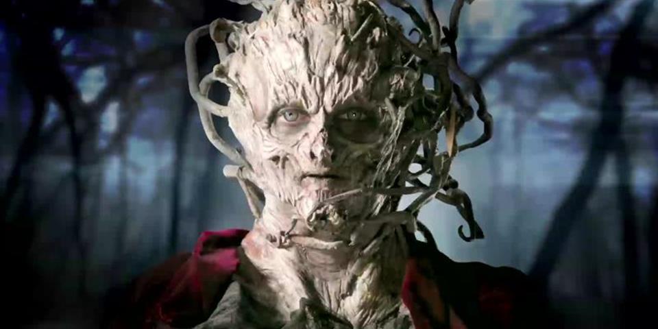 Cursed Covens Morphs - Season 11, Episode 10