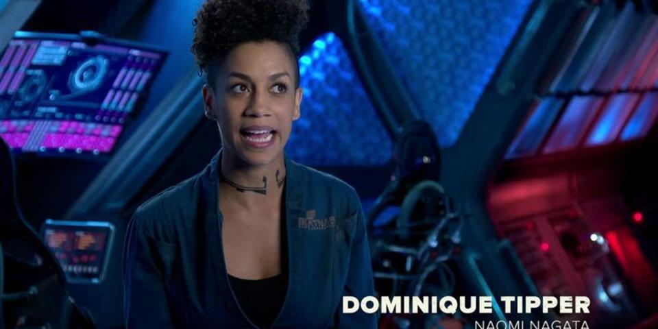 Inside The Expanse: Season 2, Episode 12