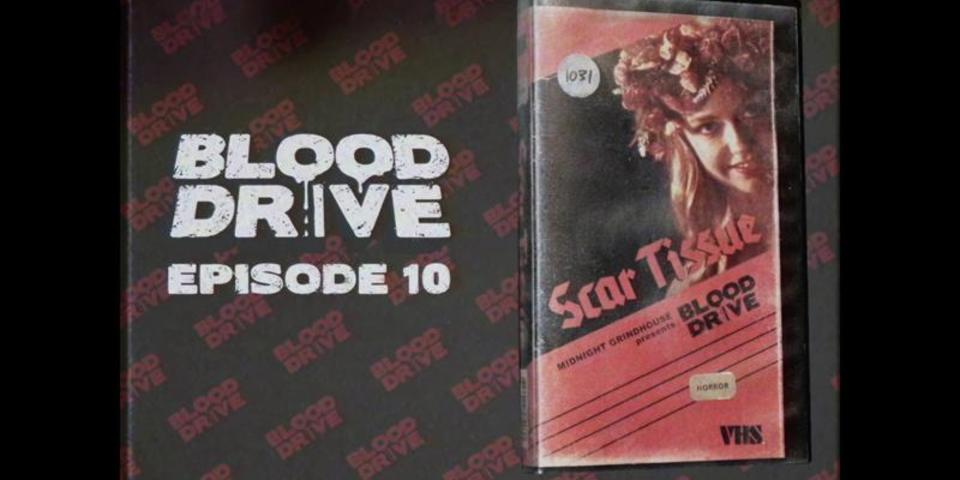 Episode 10 Trailer - VHS Collection
