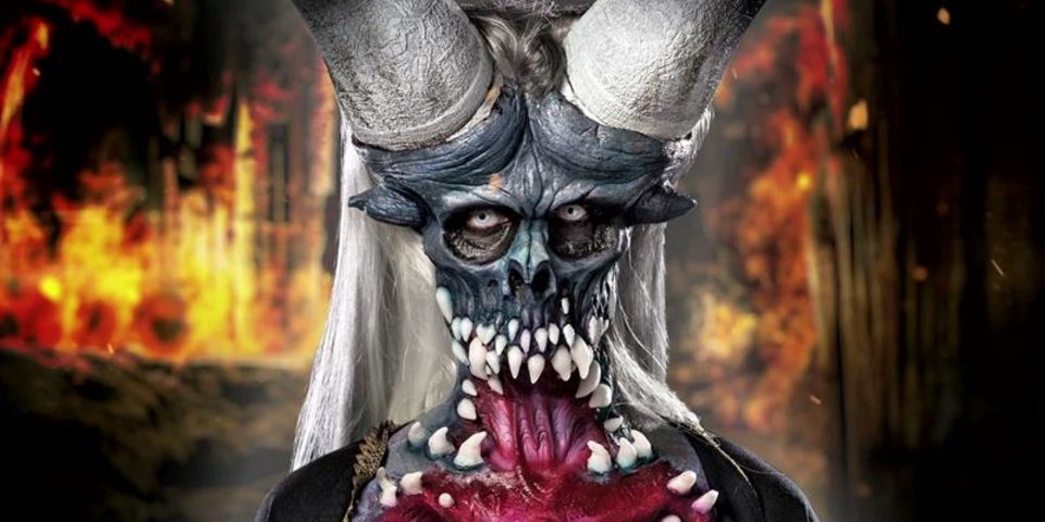 Dante's Demons Morphs - Season 12 Episode 4