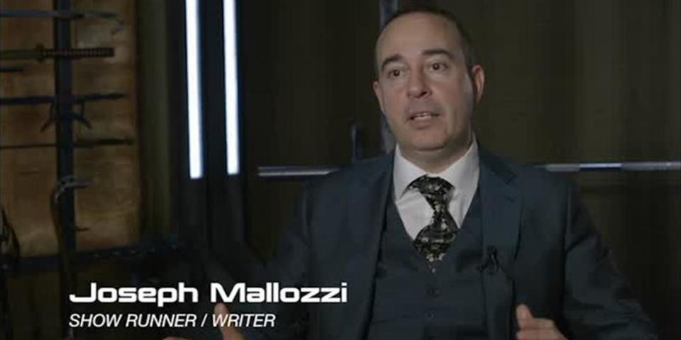 Dark Matter Backstage: Season 3, Episode 1