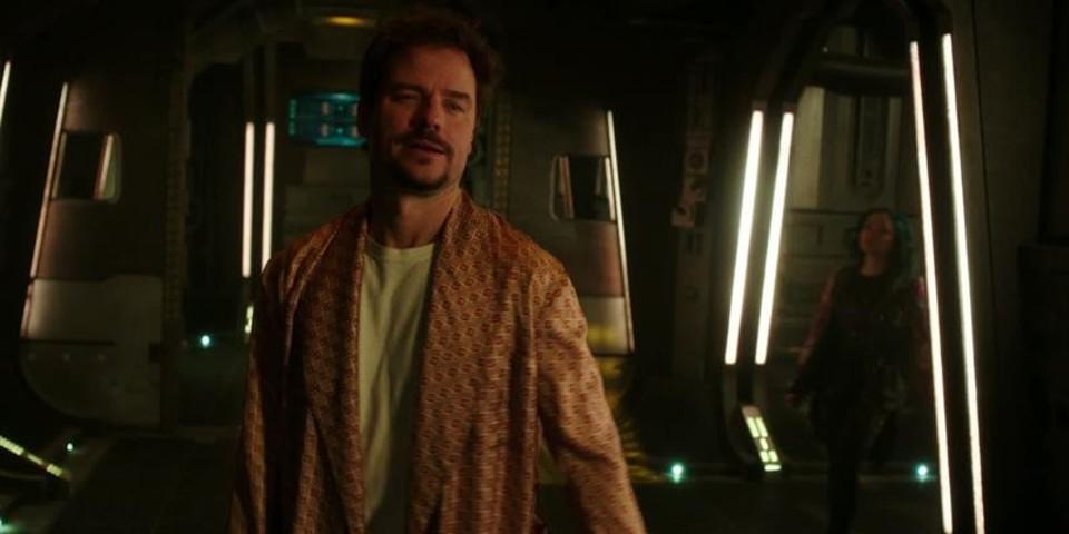 Dark Matter Backstage: Season 3, Episode 4