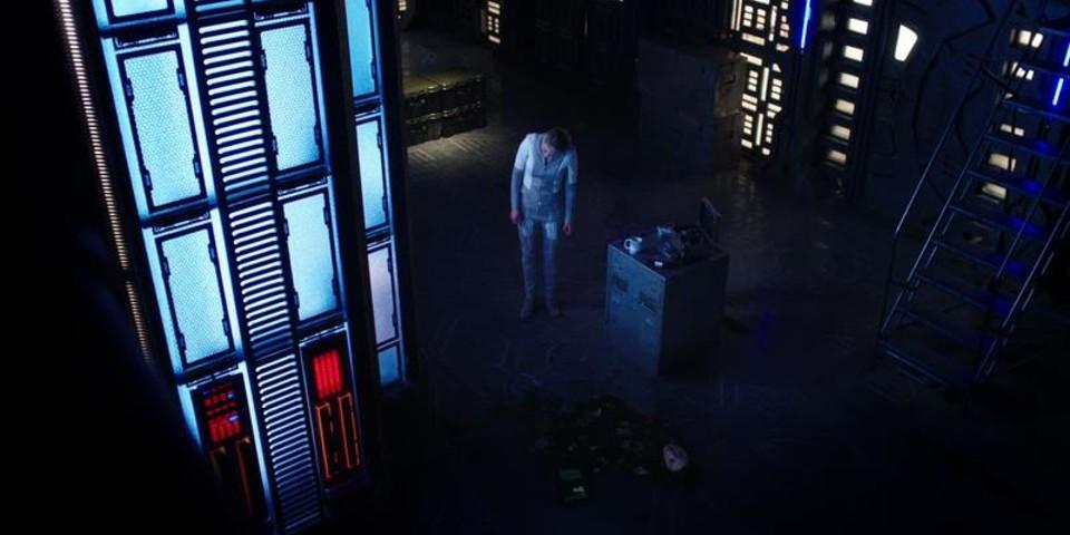 Season 3, Episode 9: Sneak Peek