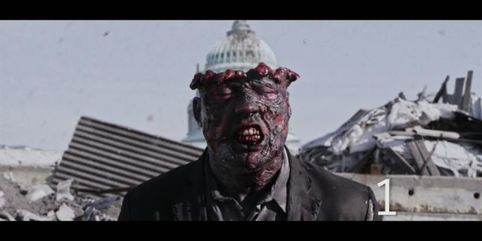 All Zombie Kills - Season 4, Episode 13