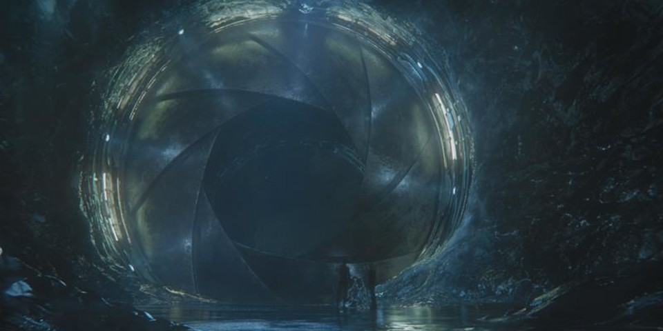Discovering Krypton - Epic in Scale