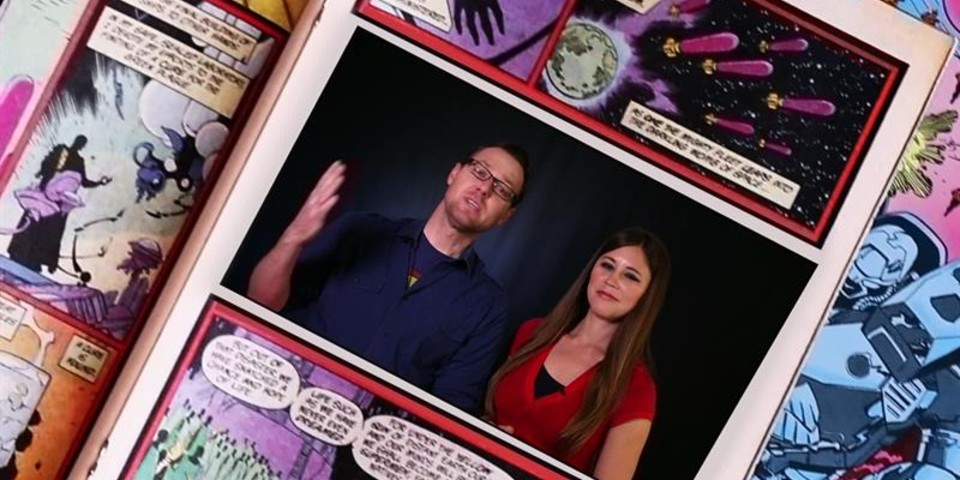 Decrypting Krypton - Episode 6