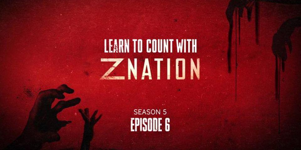 All Zombie Kills - Season 5, Episode 6