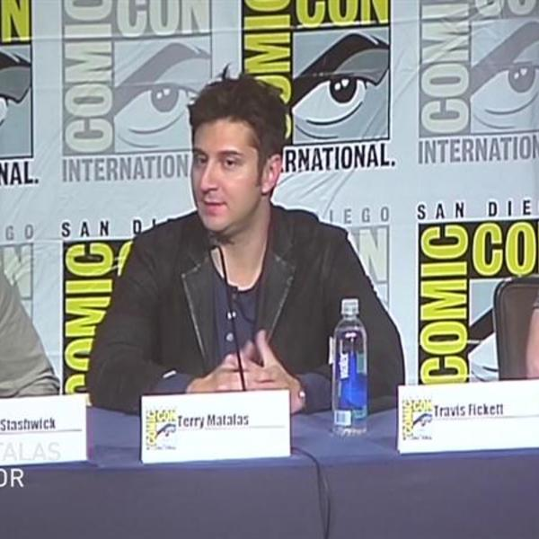 San Diego Comic - Con 12 Monkeys Panel Highlight: What Can we Expect This Season