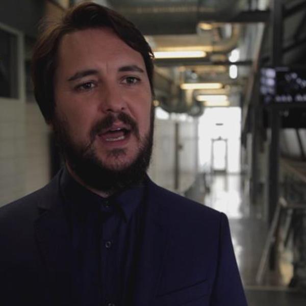 Dark Matter Backstage: Episode 12