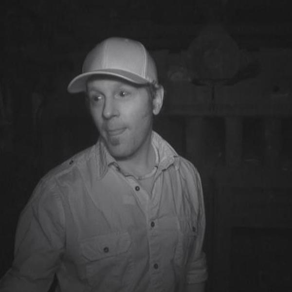 Ghost Hunters - Bonus Scene – KJ - Speak