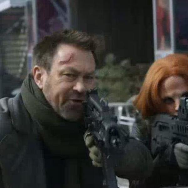 Defiance: Season 3 Trailer