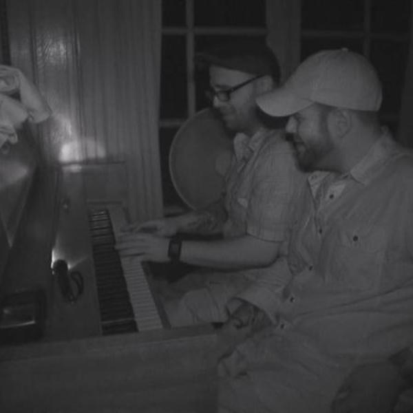 Ghost Hunters - Bonus Scene - A Minor