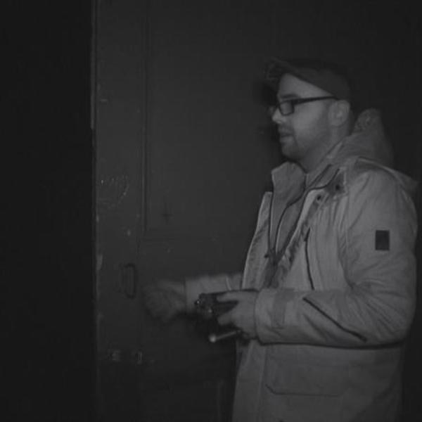 Ghost Hunters - Bonus Scene - Open Sesame