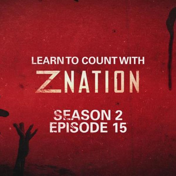 All Zombie Kills – Season 2, Episode 15
