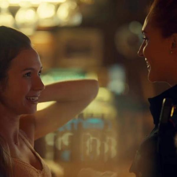 #wayhaught: The story of Waverly and Nicole
