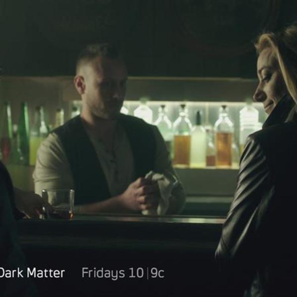 Dark Matter - Sneak Peek - Season 2, Episode 5