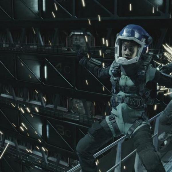 9 Job Requirements For the Cast of The Expanse