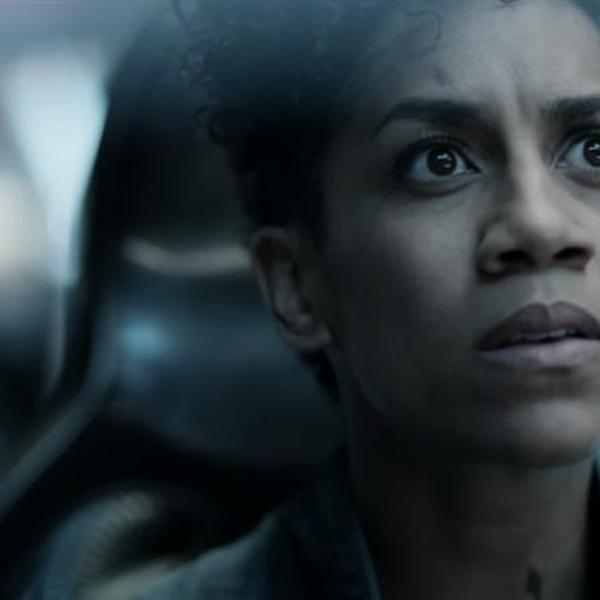 The Expanse: Season 2 First Look