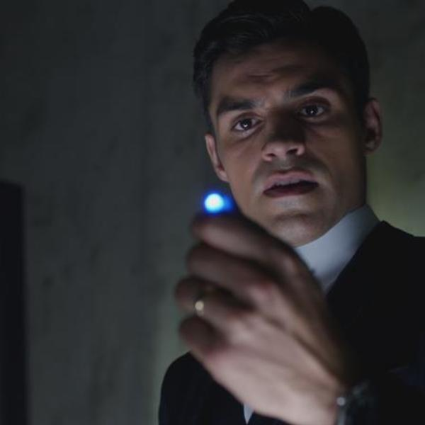 Incorporated: Trailer #1