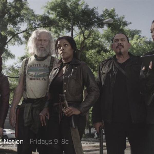 Z Nation - Sneak Peek - Season 3, Episode 3