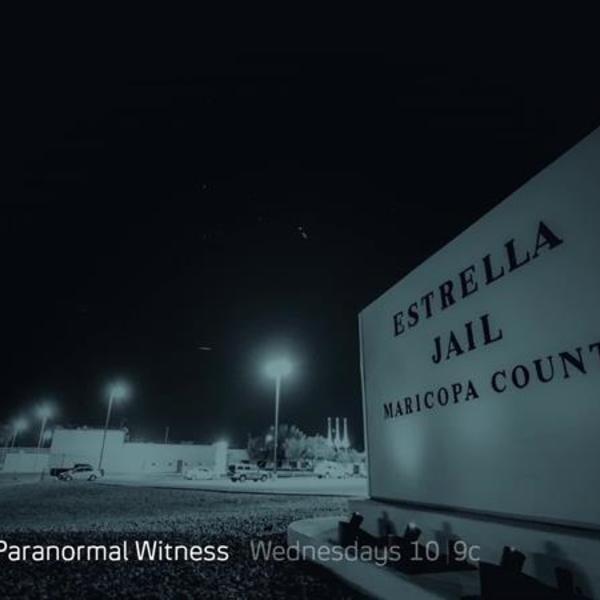 Paranormal Witness - Sneak Peek - Season 5, Episode 10