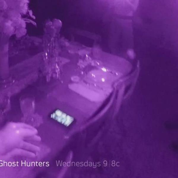 Ghost Hunters - Sneak Peek – Season 11, Episode 13