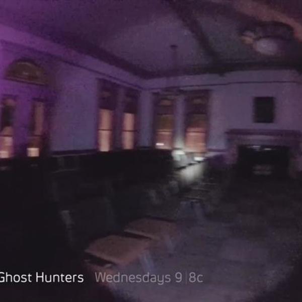 Ghost Hunters - Sneak Peek – Season 11, Episode 9