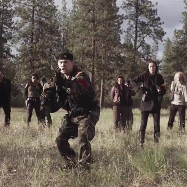 Anti-Zombie Grenade