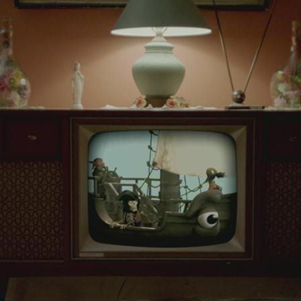 Channel Zero: Trailer #2
