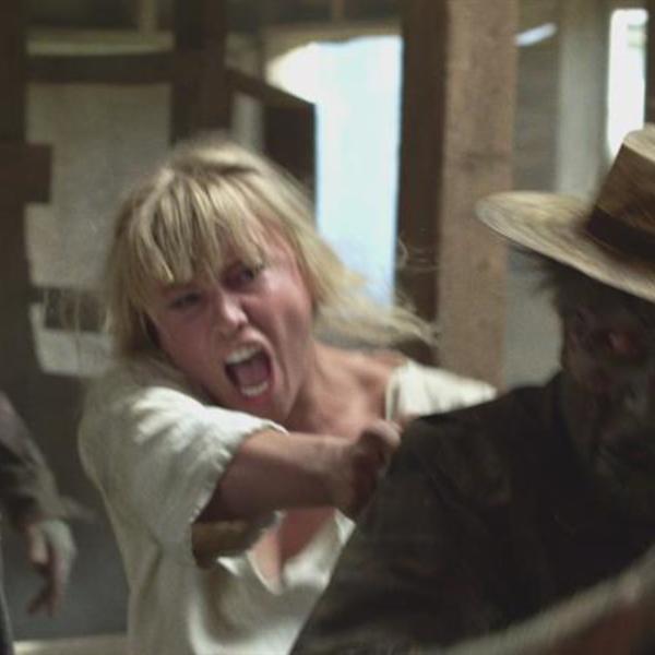 All Zombie Kills - Season 3, Episode 10