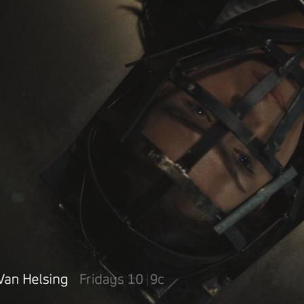 Van Helsing - Sneak Peek - Season 1, Episode 13