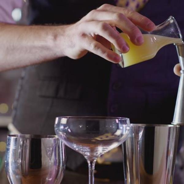 Magical Mixology: Penny's Blood and Hands