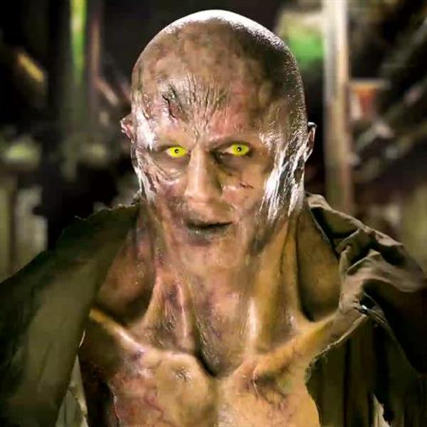 Troubling Transformations Morphs - Season 11, Episode 5